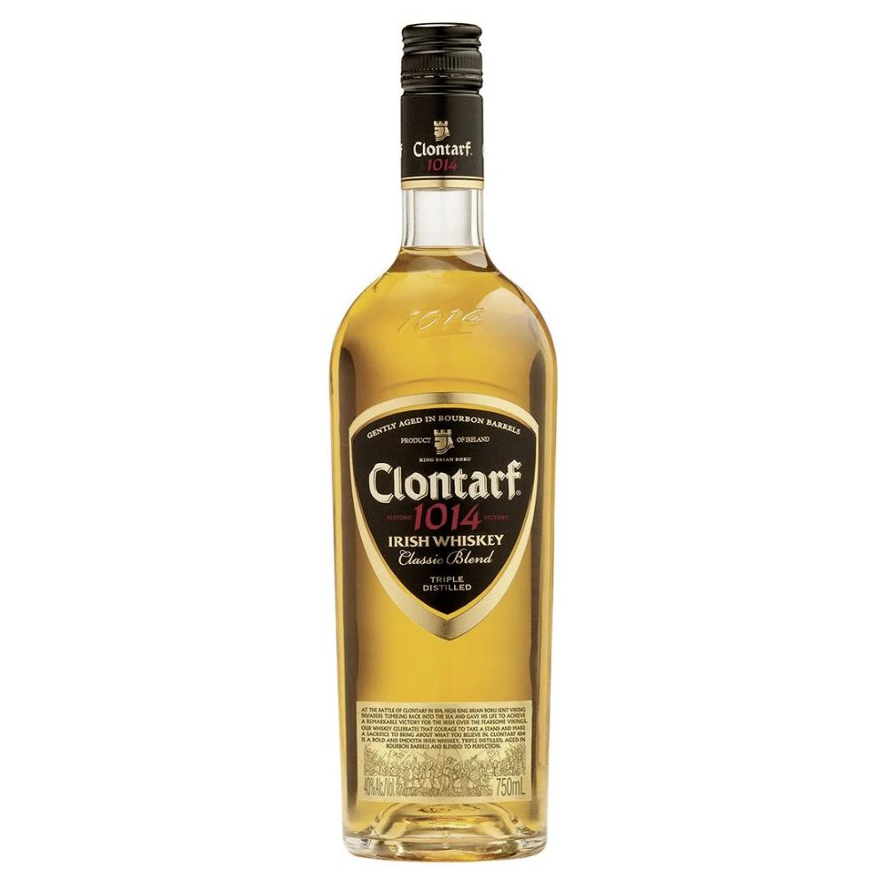 Clontarf Irish Whiskey Irish whiskey Clontarf Irish Whiskey