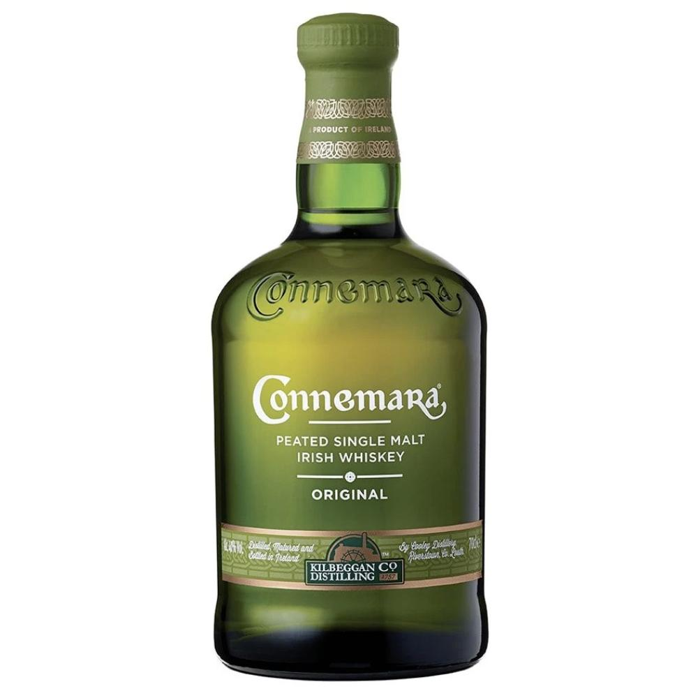 Connemara Original Peated Single Malt Irish Whiskey Irish whiskey Connemara