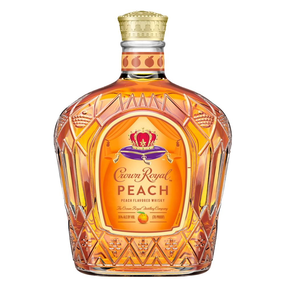 Crown Royal Peach Canadian Whisky Crown Royal