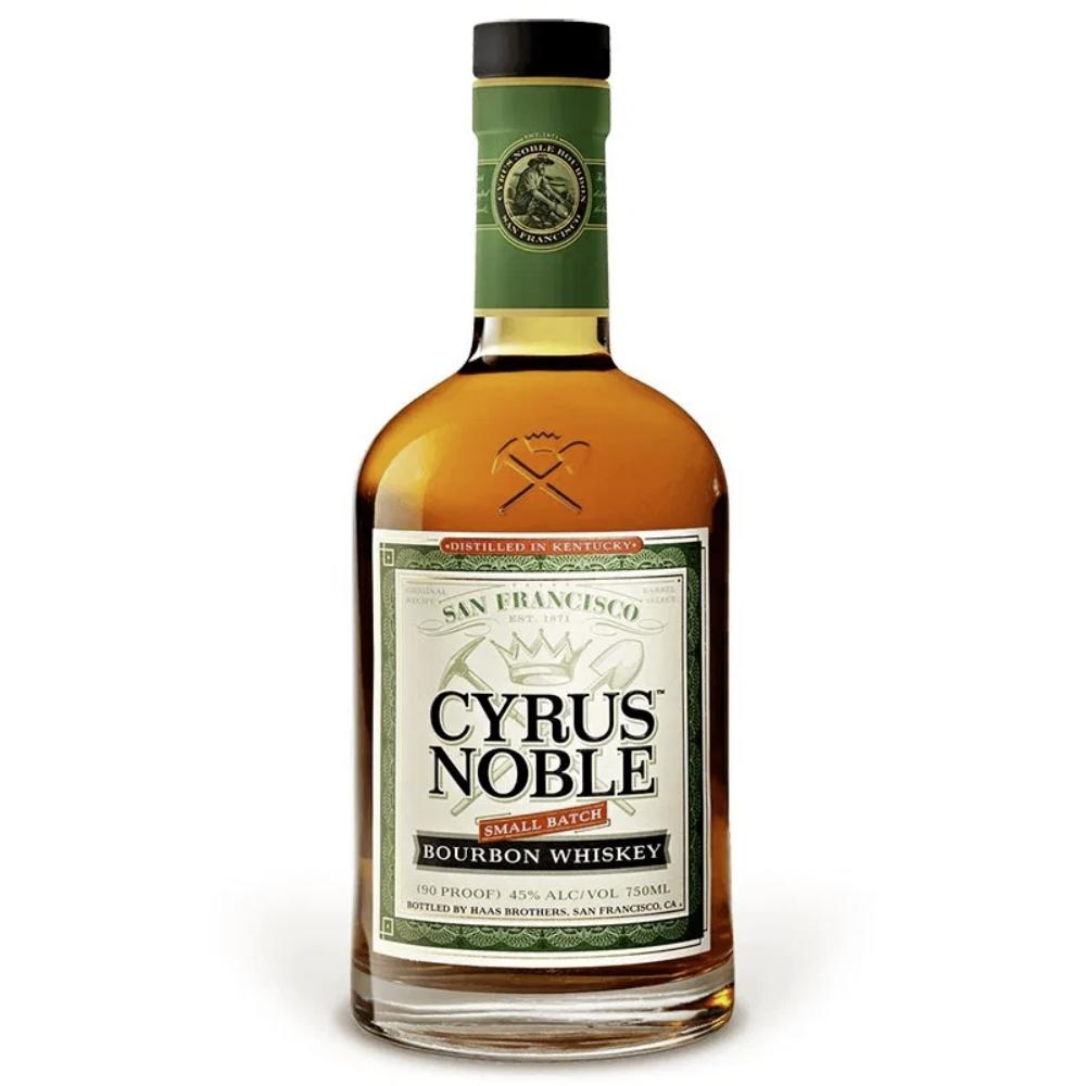 Cyrus Noble Bourbon Whiskey Bourbon Cyrus Noble