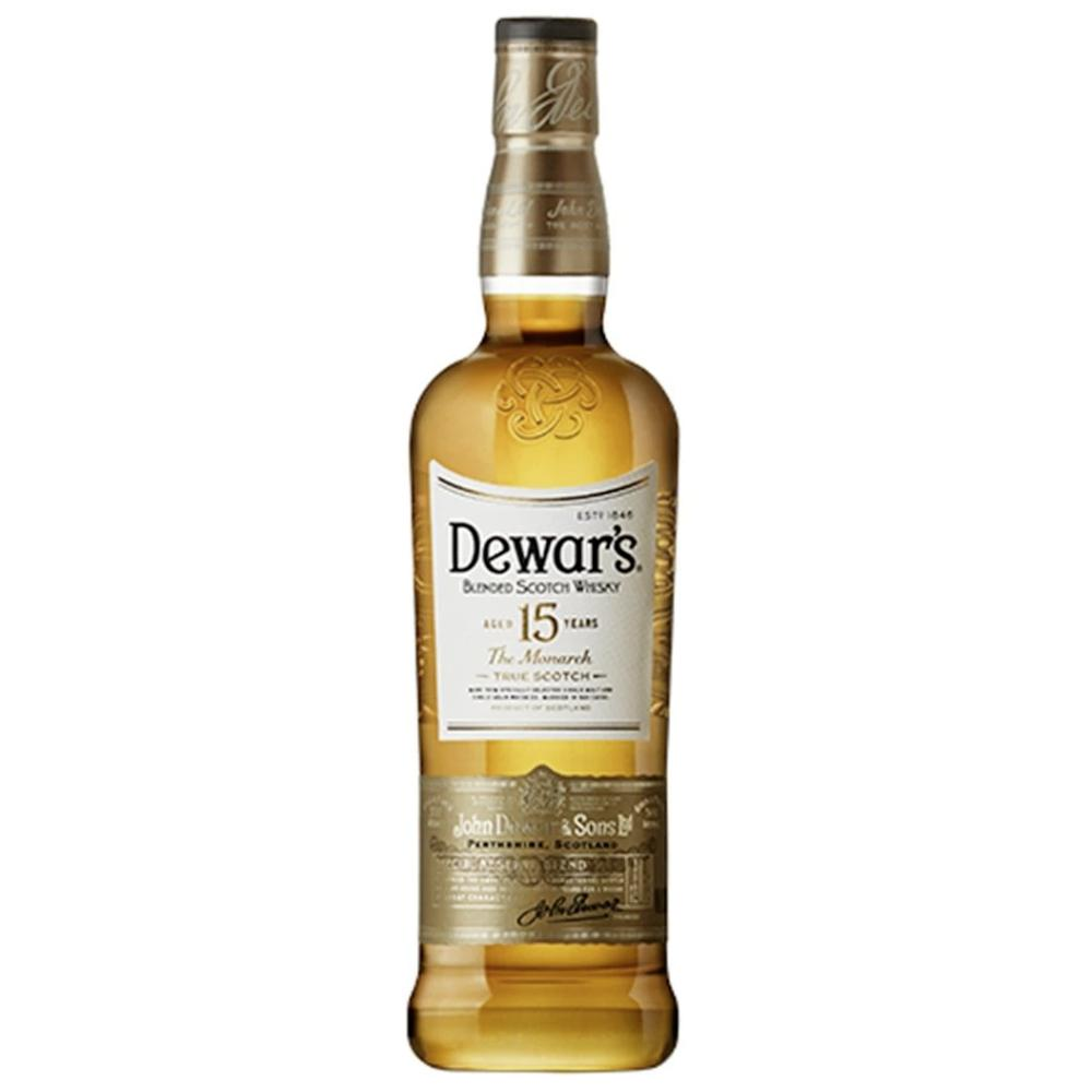 Dewar's 15 Year Old Scotch Dewar's