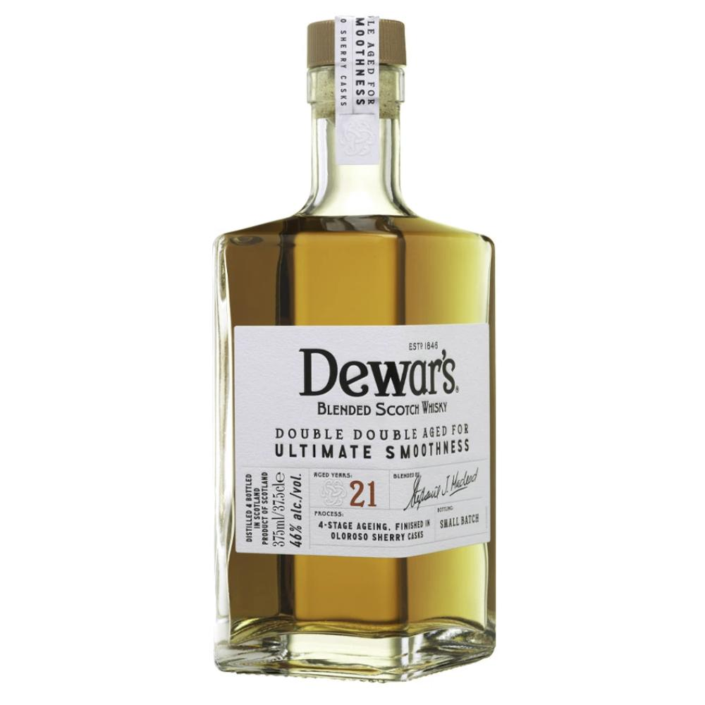 Dewar's Double Double 21 Year Old 375ml Scotch Dewar's