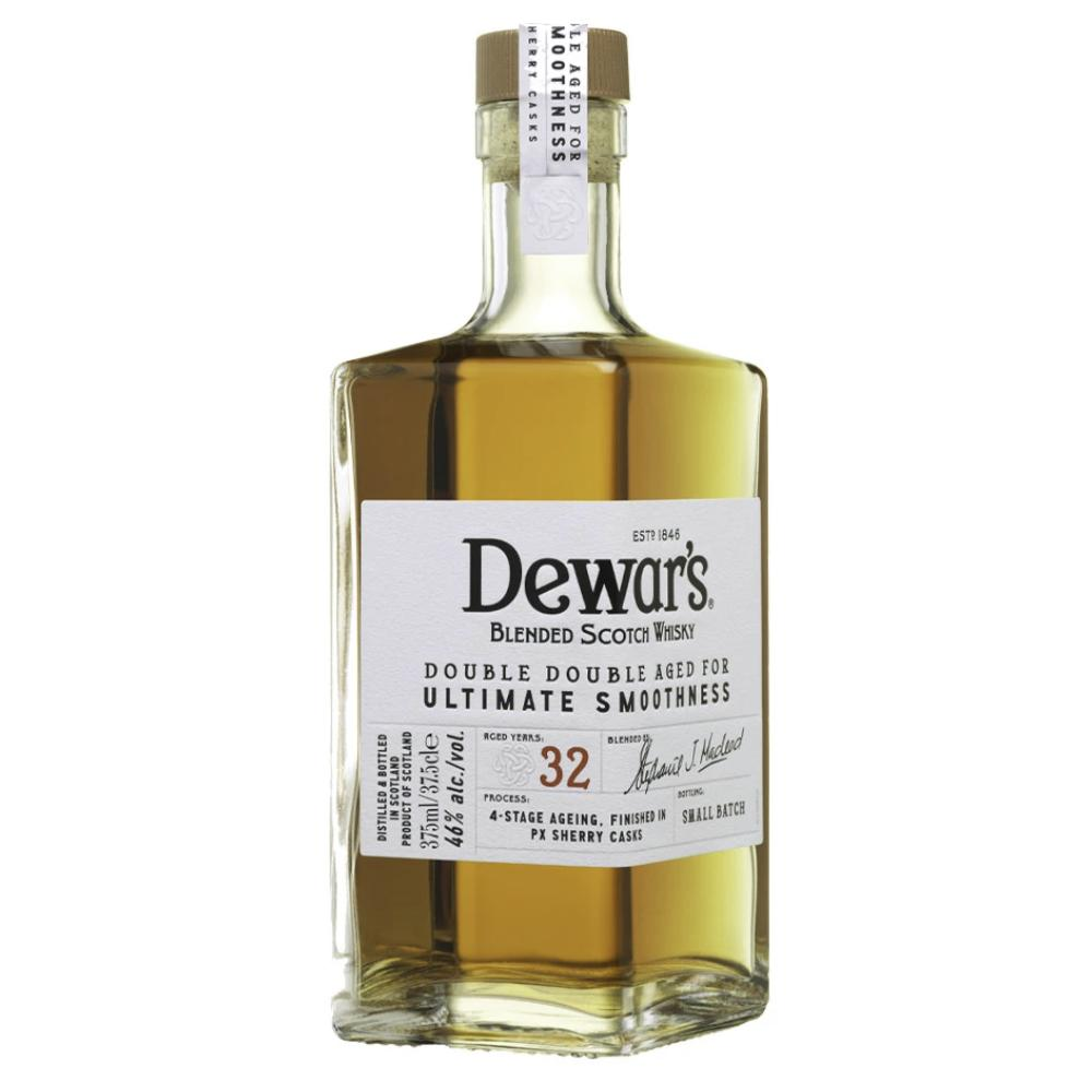 Dewar's Double Double 32 Year Old 375ml Scotch Dewar's