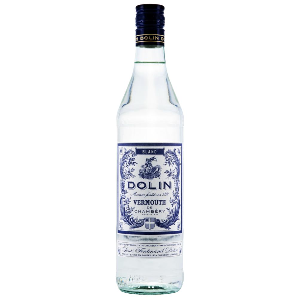 Dolin Vermouth De Chambery Blanc Vermouth Dolin