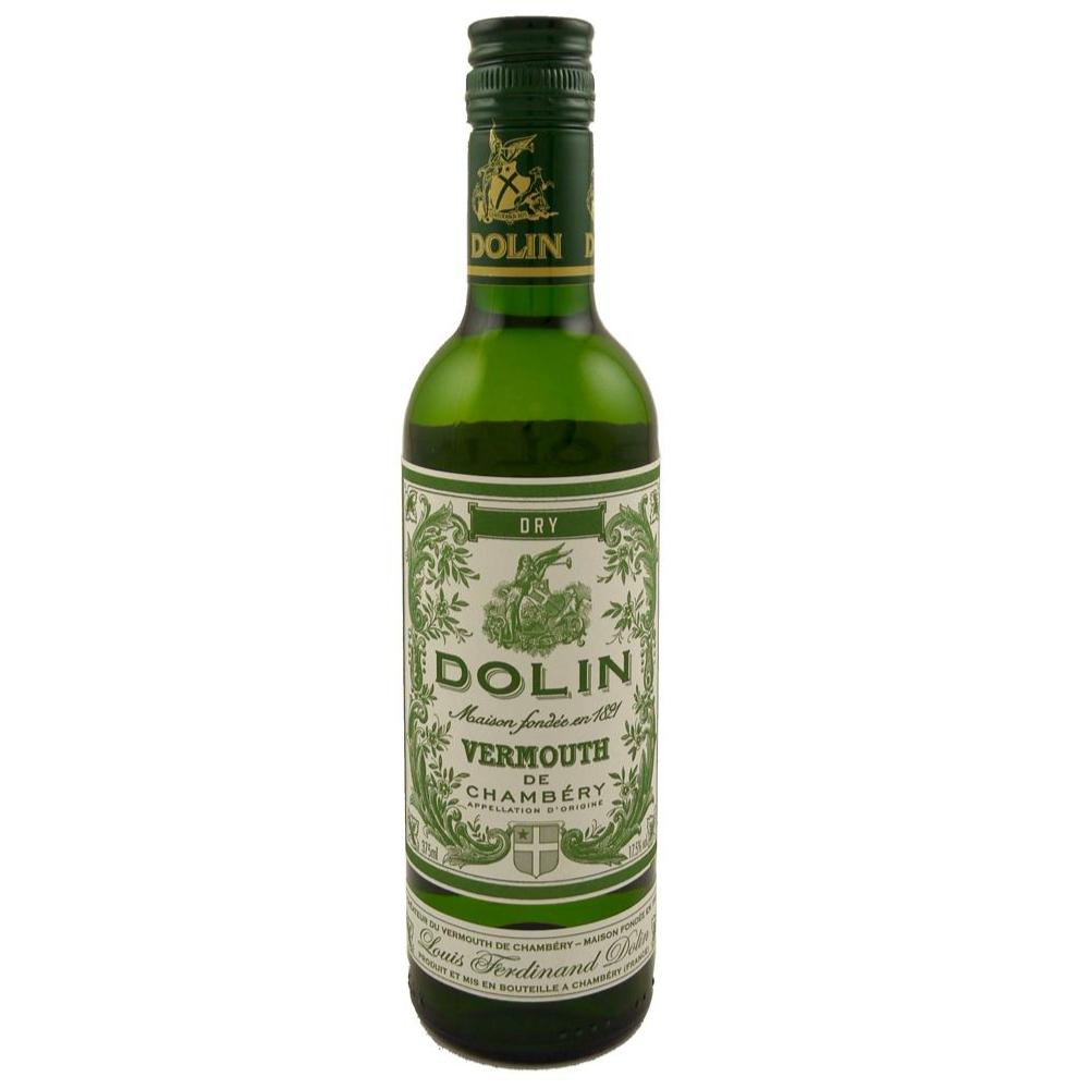 Dolin Vermouth De Chambery Dry 375ml Vermouth Dolin