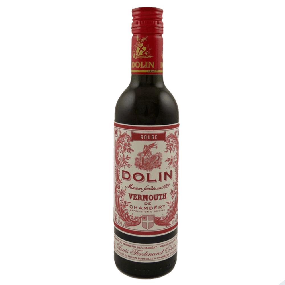 Dolin Vermouth De Chambery Rouge 375ml Vermouth Dolin