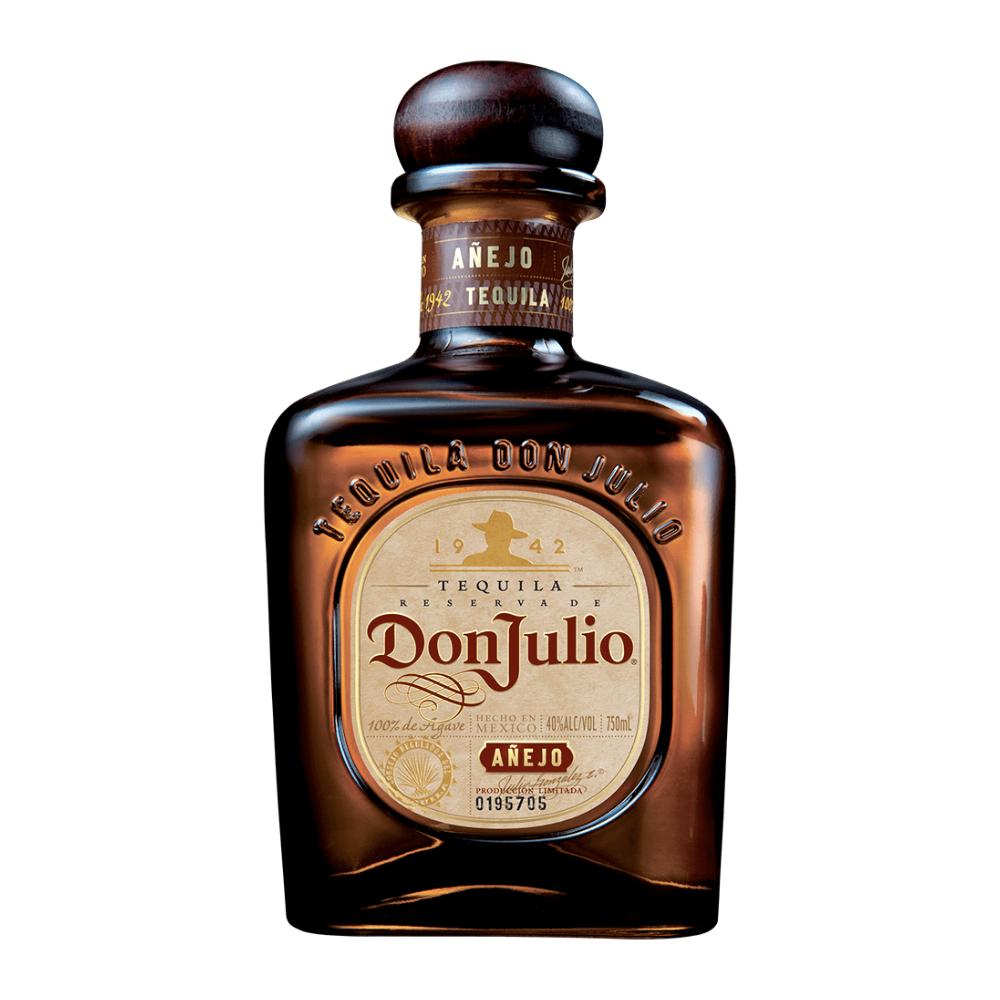 Don Julio Añejo Tequila Tequila Don Julio Tequila