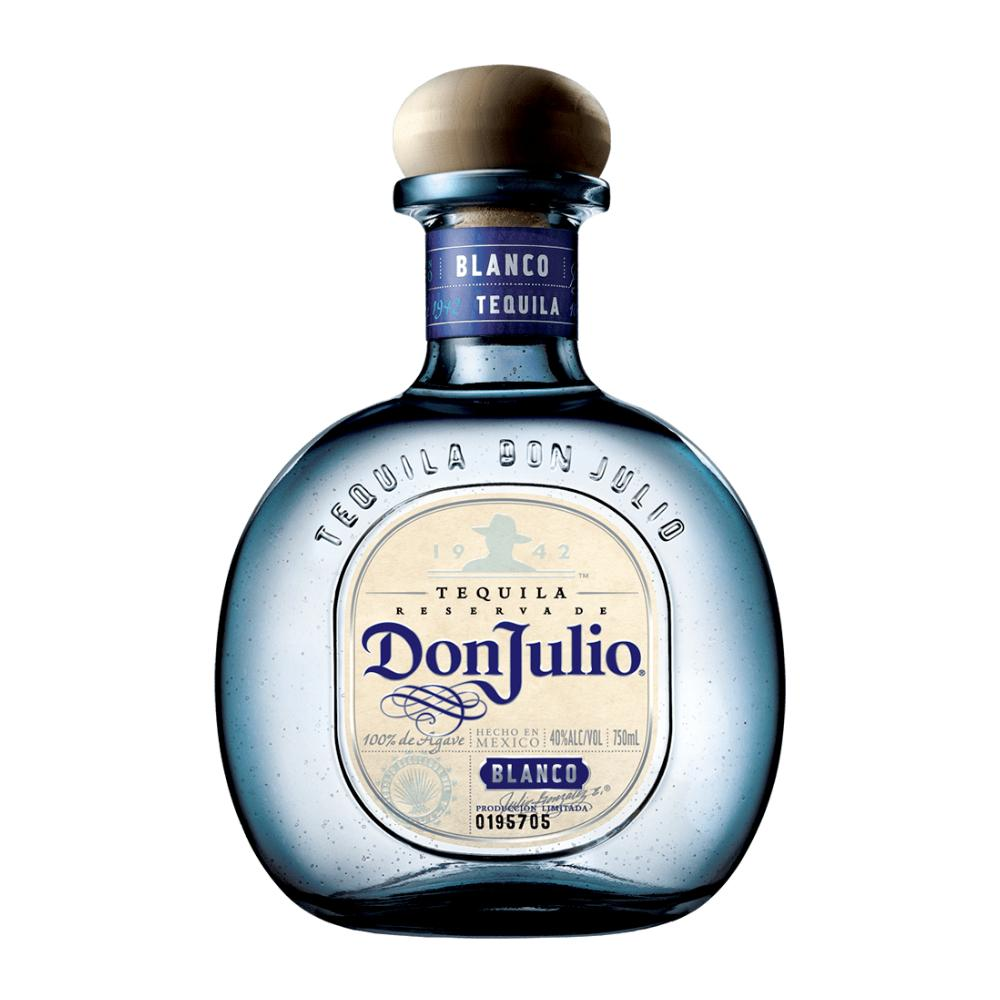 Don Julio Blanco Tequila Tequila Don Julio Tequila