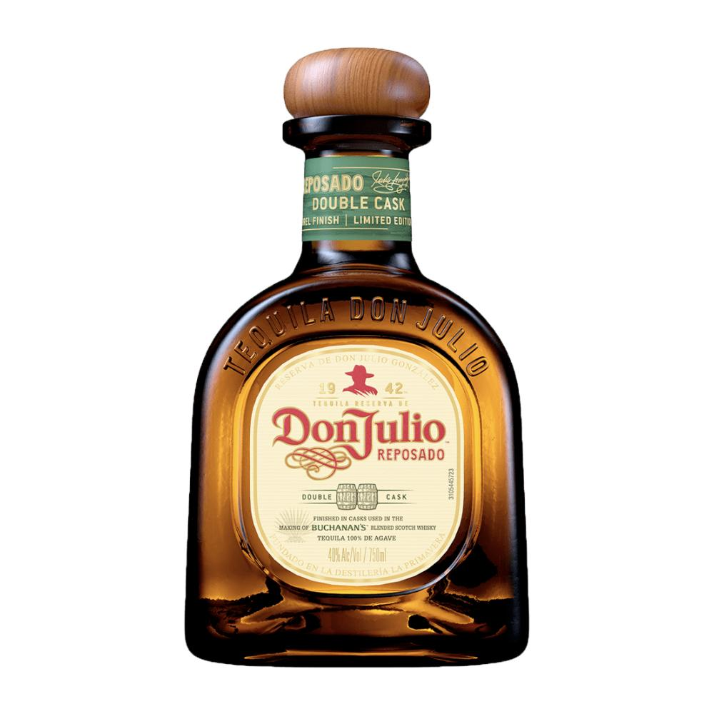 Don Julio Double Cask Tequila Don Julio Tequila