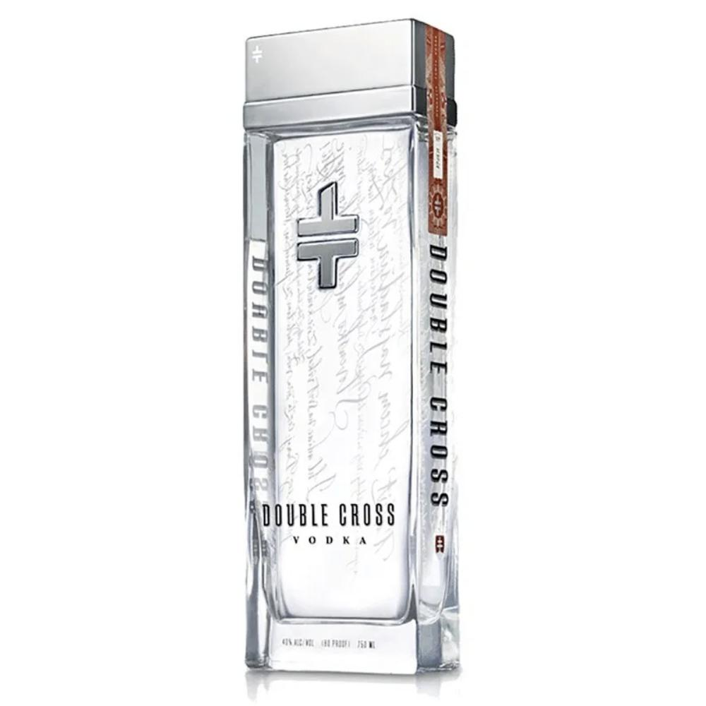 Double Cross Vodka Vodka Double Cross