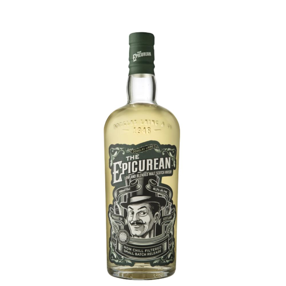 Douglas Laing The Epicurean Blended Malt Scotch Scotch Douglas Laing