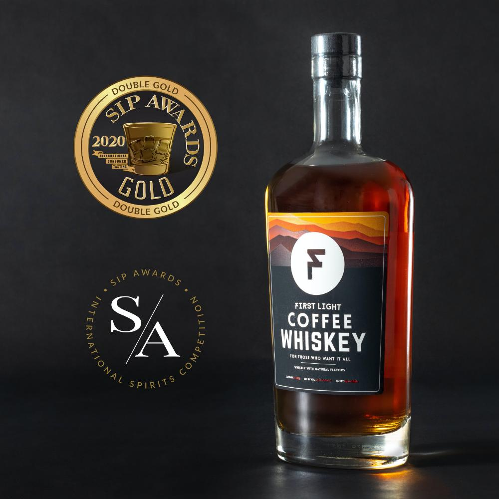 First Light Coffee Whiskey Whiskey First Light Coffee Whiskey