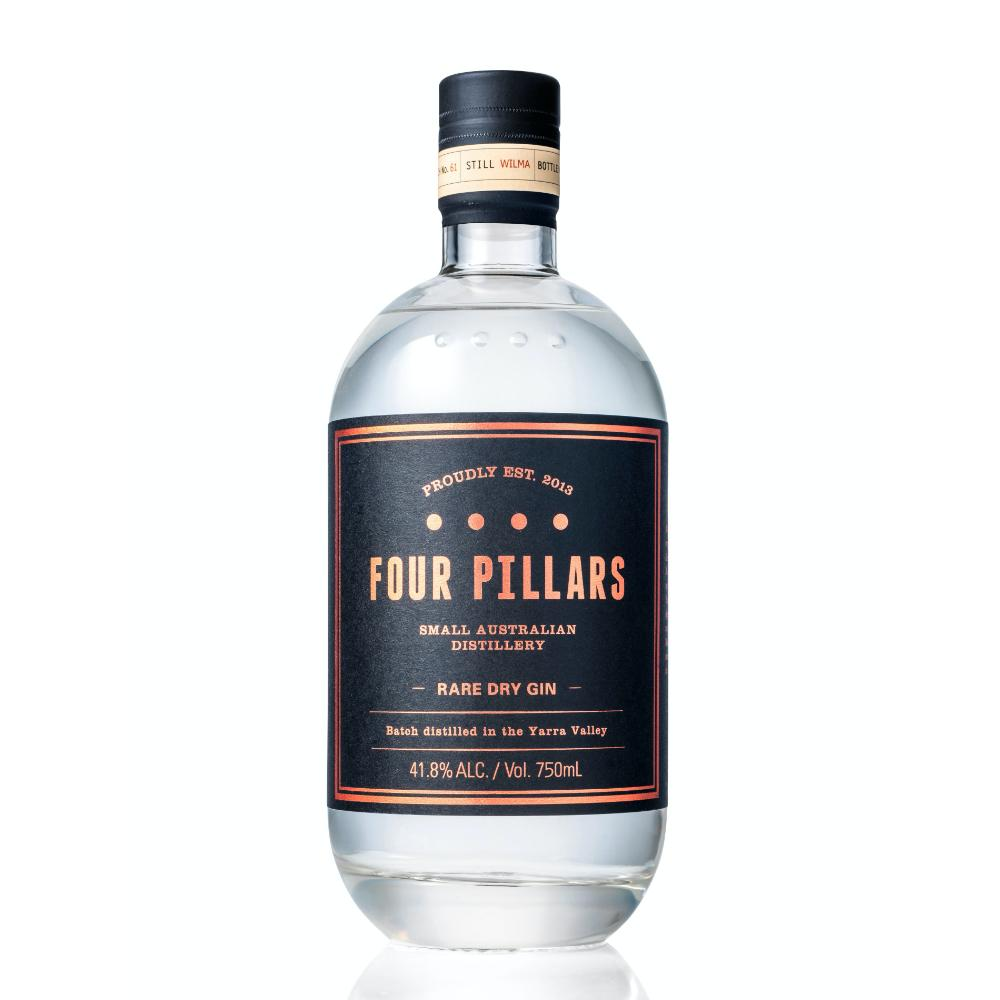 Four Pillars Rare Rye Gin Gin Four Pillars Gin