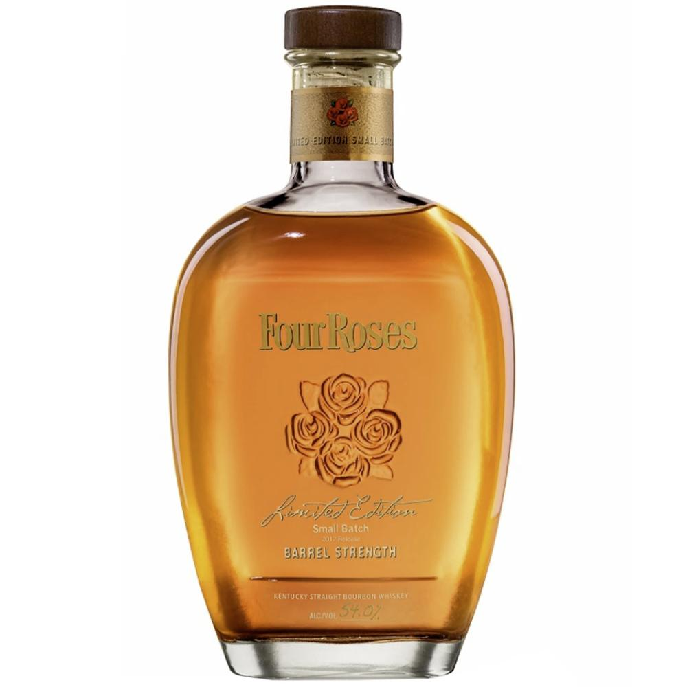 Four Roses 2017 Limited Edition Small Batch Bourbon Four Roses