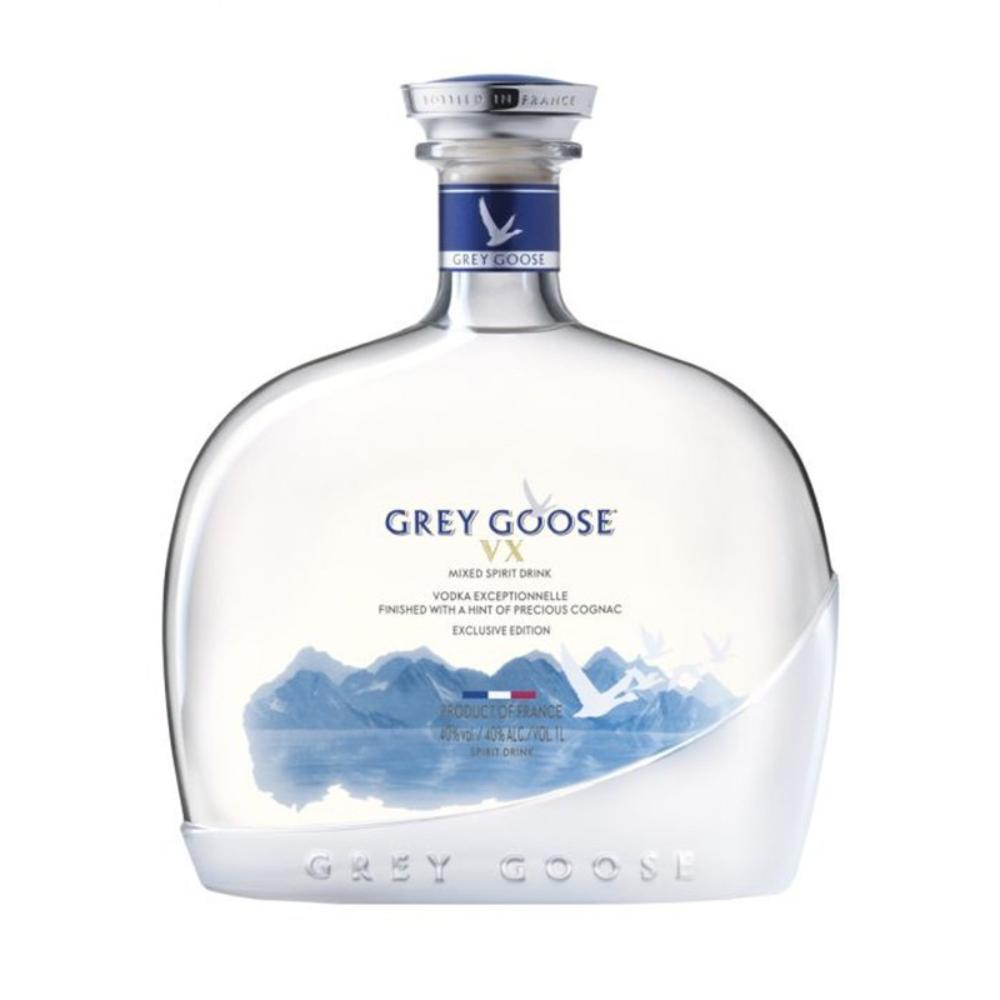 Grey Goose VX Vodka Vodka Grey Goose Vodka