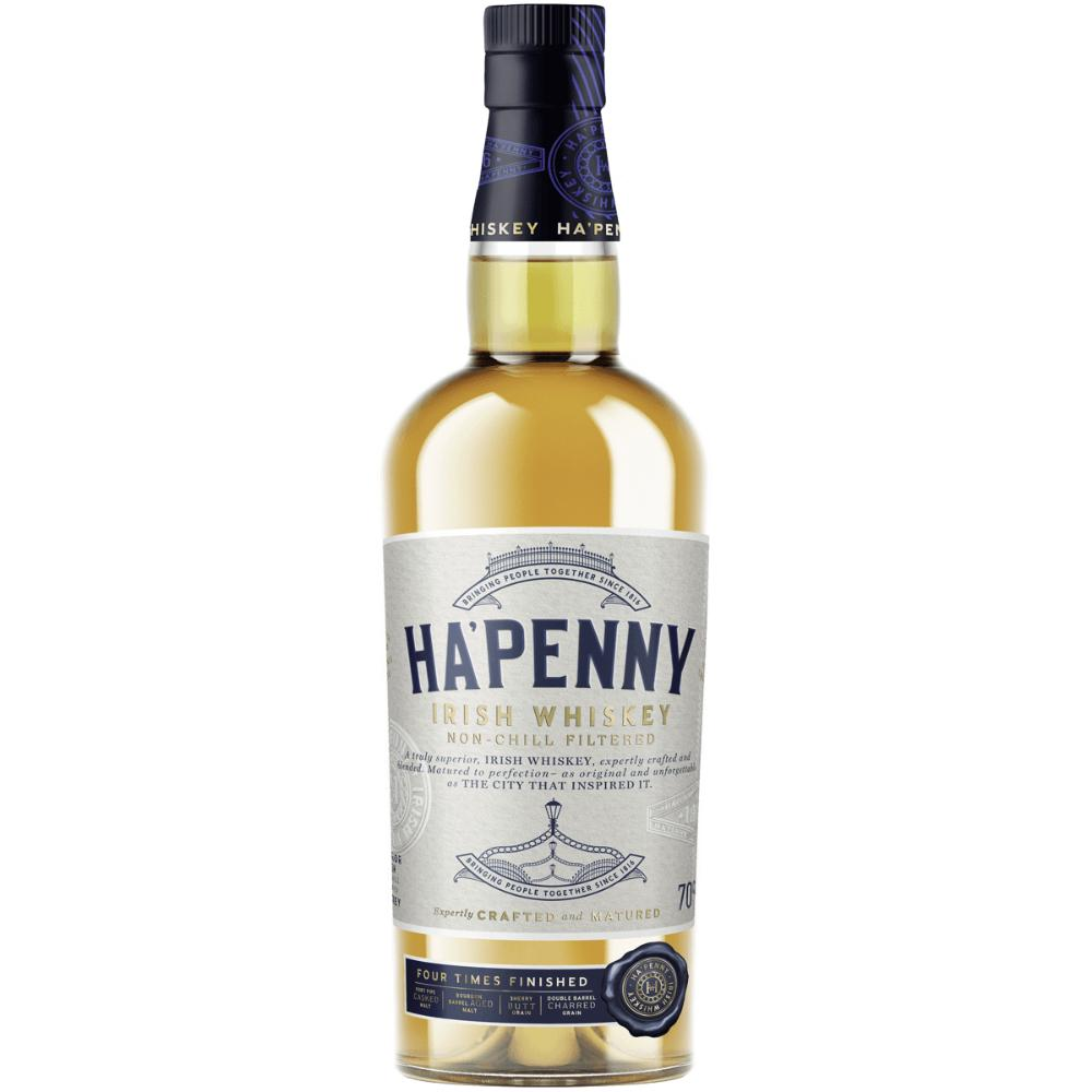 Ha'Penny Irish Whiskey Irish whiskey Ha'penny