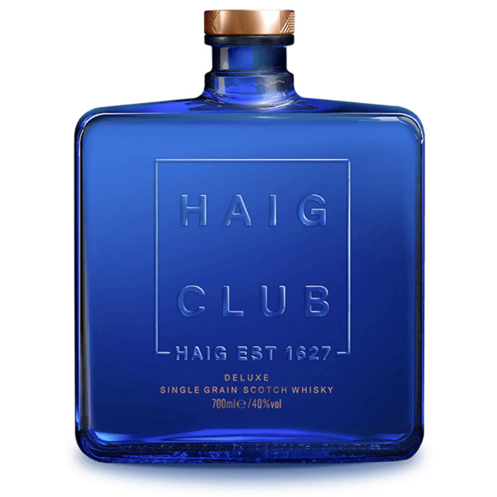 Haig Club Single Grain Scotch Whisky Scotch Haig Club