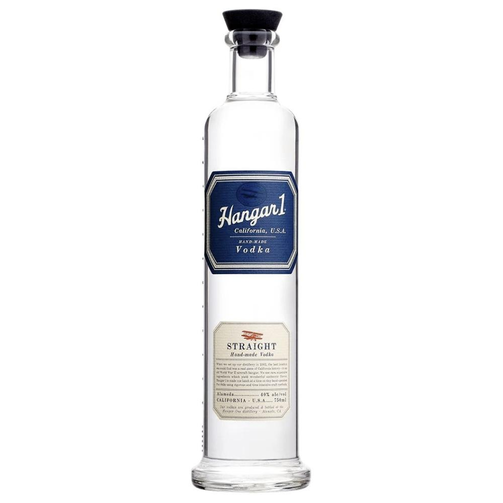 Hangar 1 Straight Vodka Vodka Hangar 1 Distillery