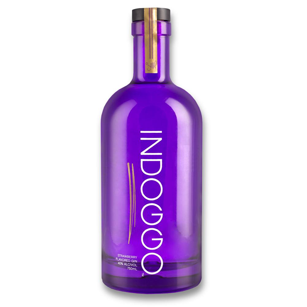 INDOGGO Gin By Snoop Dogg Gin INDOGGO Gin