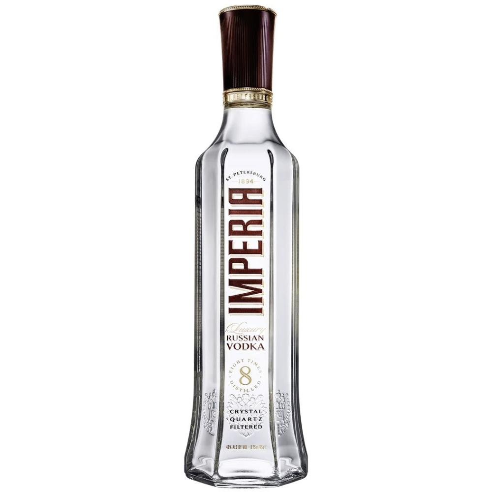 IMPERIA Vodka Russian Standard