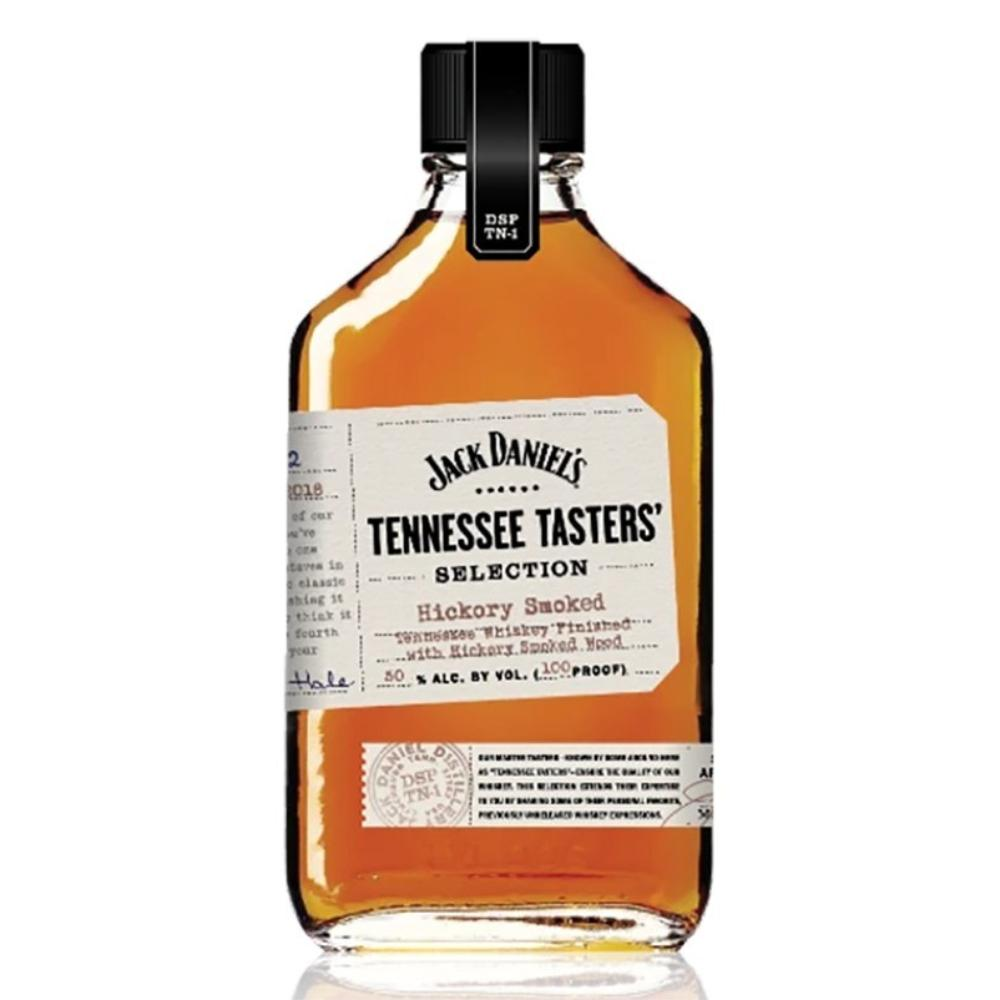 Jack Daniel's Tennessee Tasters' Selection Hickory Smoked American Whiskey Jack Daniel's
