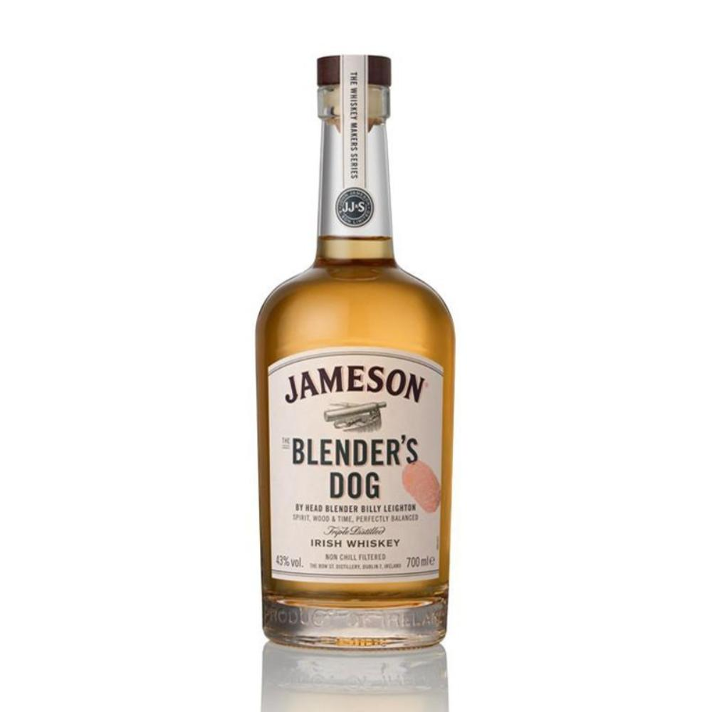 Jameson The Blender's Dog Irish Whiskey Irish whiskey Jameson