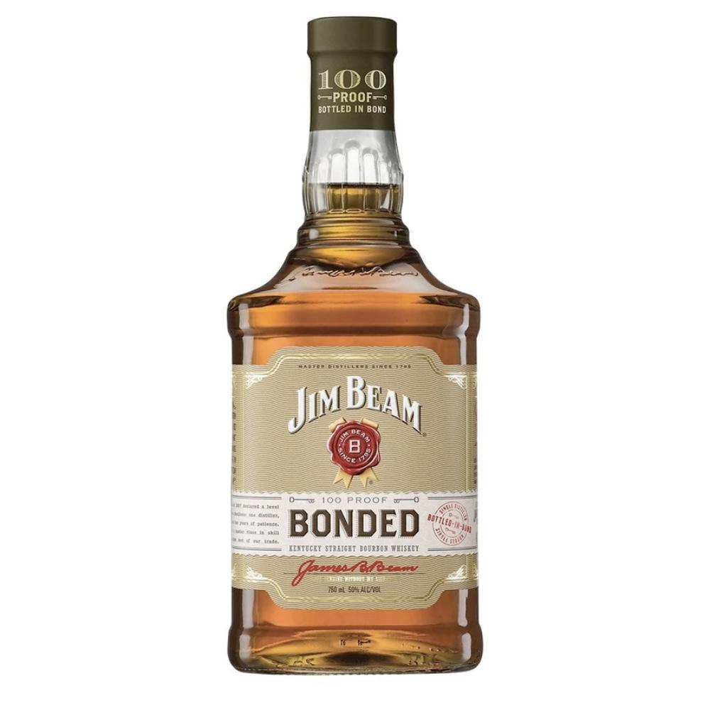 Jim Beam Bonded Bourbon Jim Beam