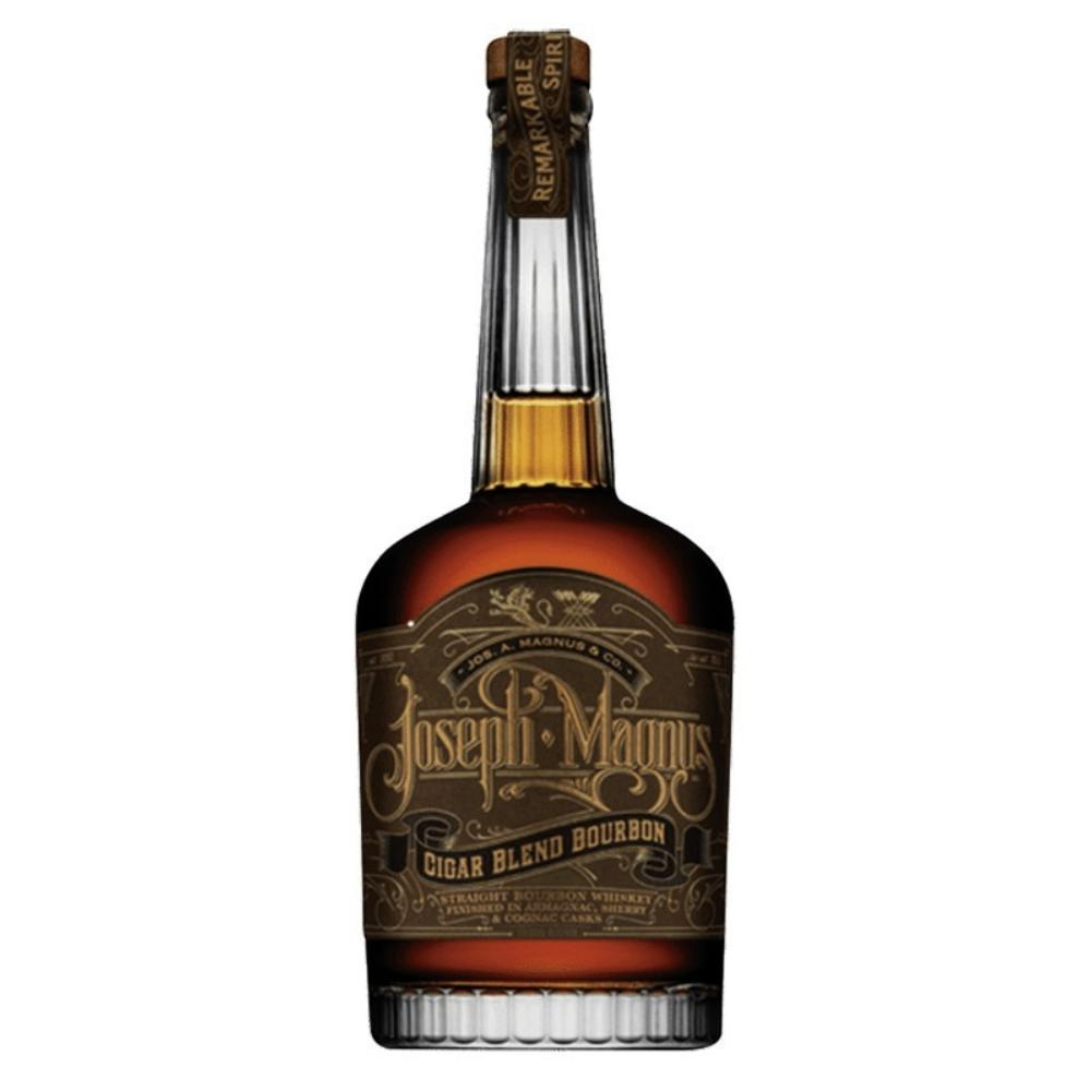 Joseph Magnus Cigar Blend Bourbon Batch 20 Bourbon Joseph Magnus