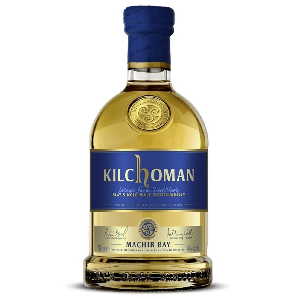 Kilchoman Machir Bay Scotch Kilchoman