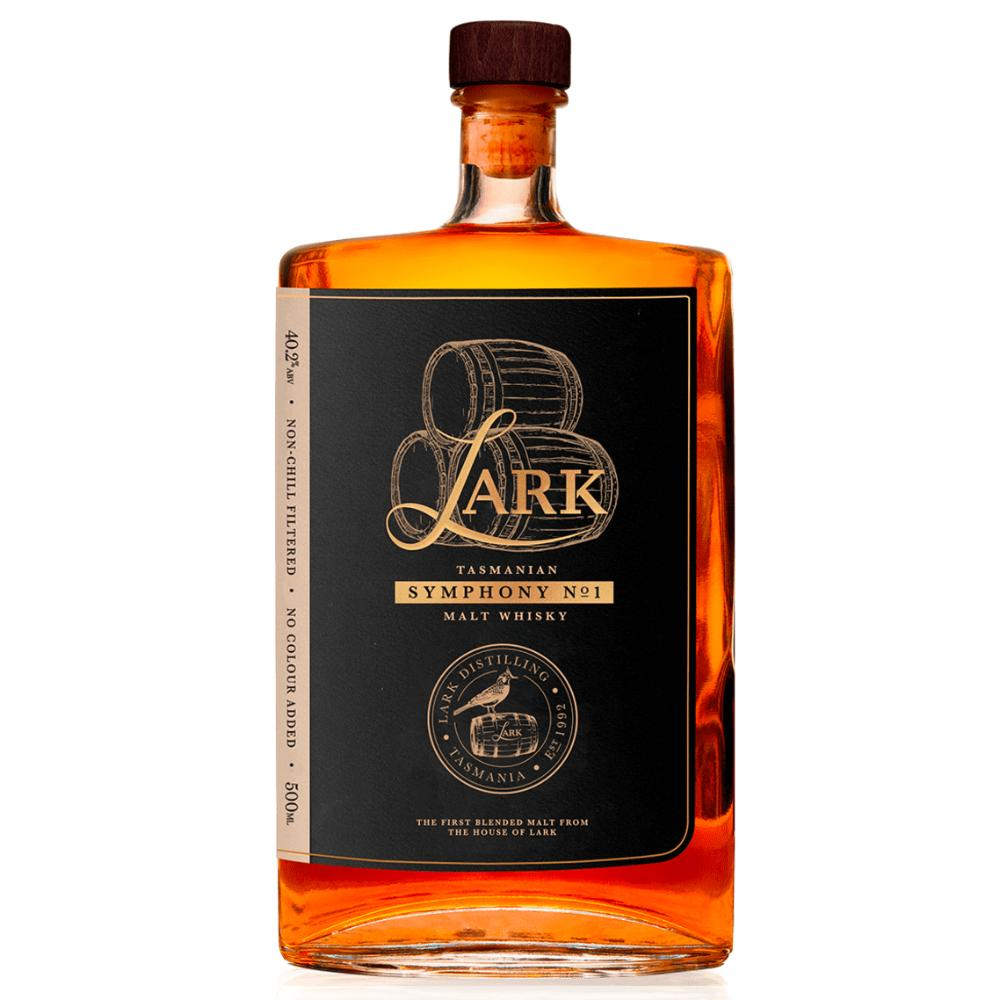 Lark Distilling Symphony No.1 Whisky Lark Distilling
