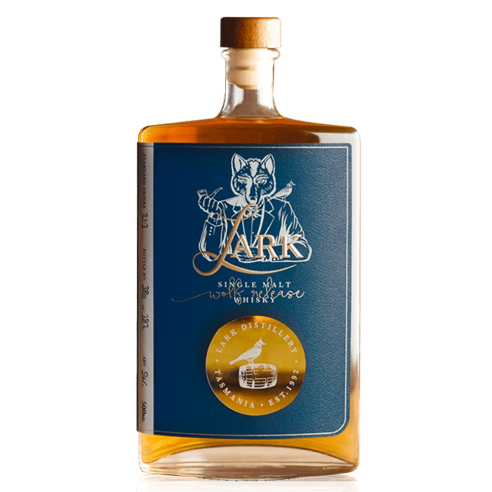 Lark Distilling The Wolf Release 2020 Whisky Lark Distilling