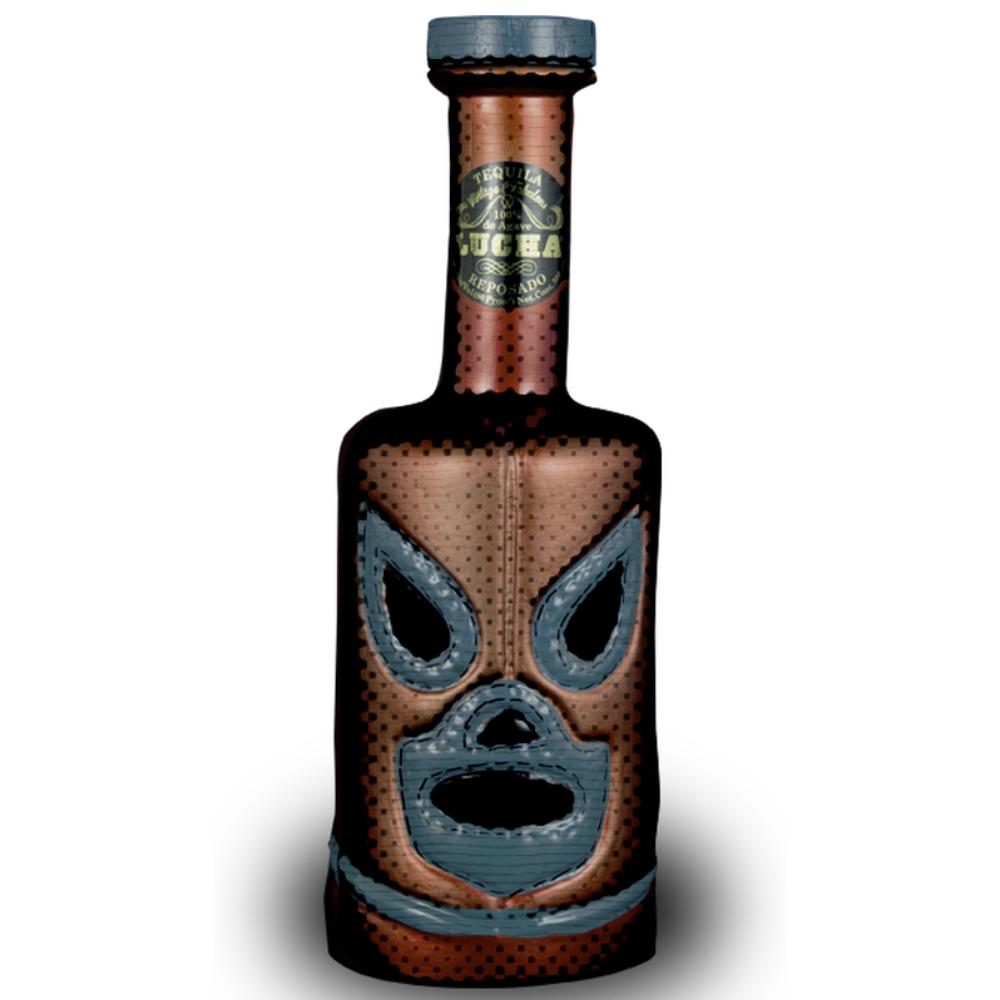 Lucha Tequila Reposado Tequila Lucha Tequila