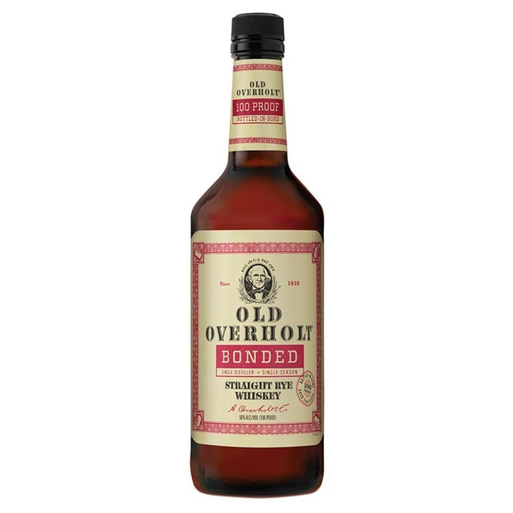 Old Overholt Bonded Rye Whiskey Rye Whiskey Old Overholt