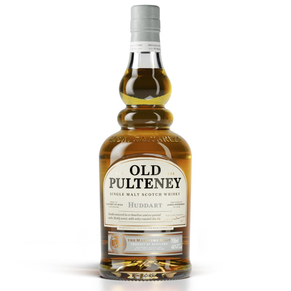 Old Pulteney Huddart Scotch Old Pulteney
