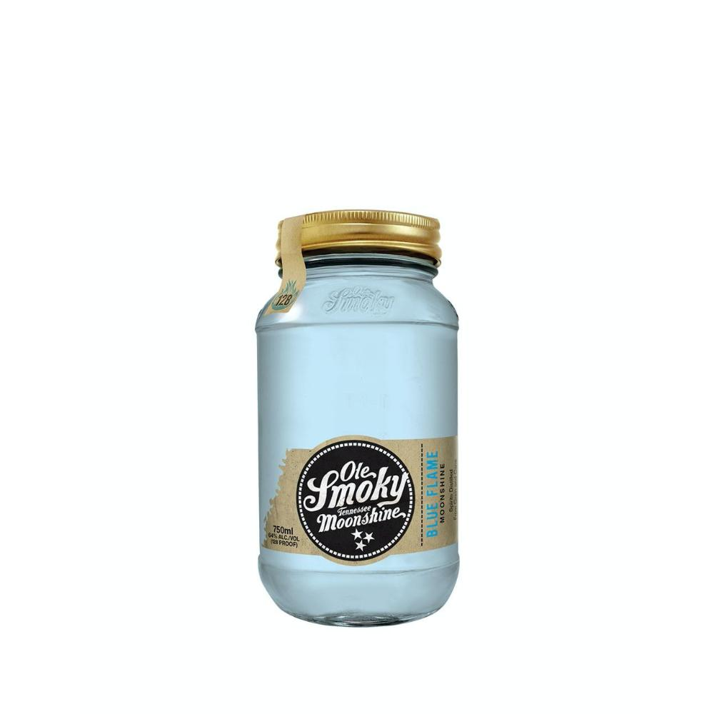 Ole Smoky Blue Flame Moonshine Moonshine Ole Smoky
