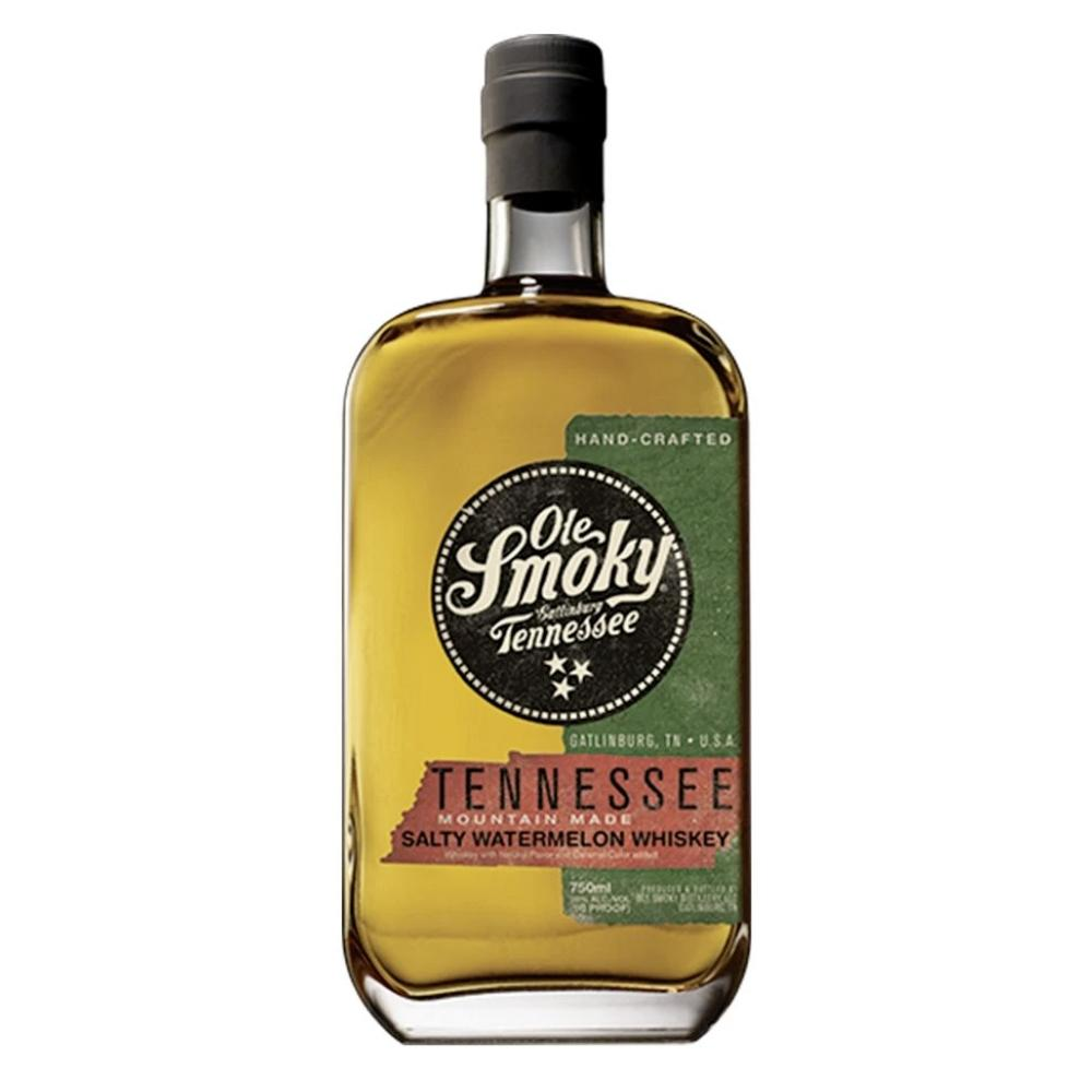 Ole Smoky Salty Watermelon Whiskey American Whiskey Ole Smoky