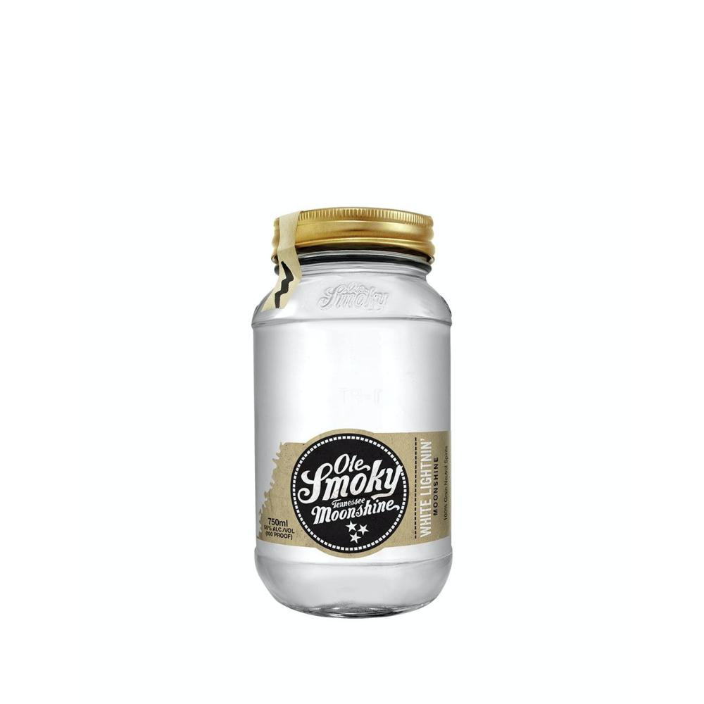 Ole Smoky White Lightnin' Moonshine Moonshine Ole Smoky