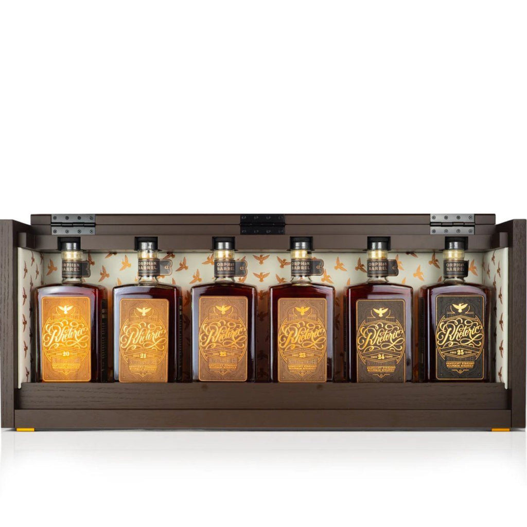 Orphan Barrel Rhetoric Collection Set Scotch Orphan Barrel