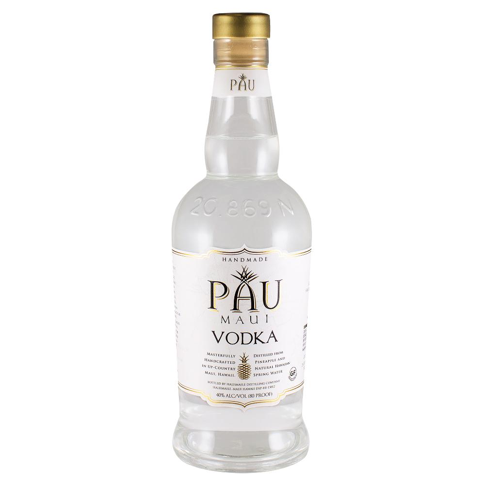 PAU Maui Vodka Vodka PAU Maui Vodka