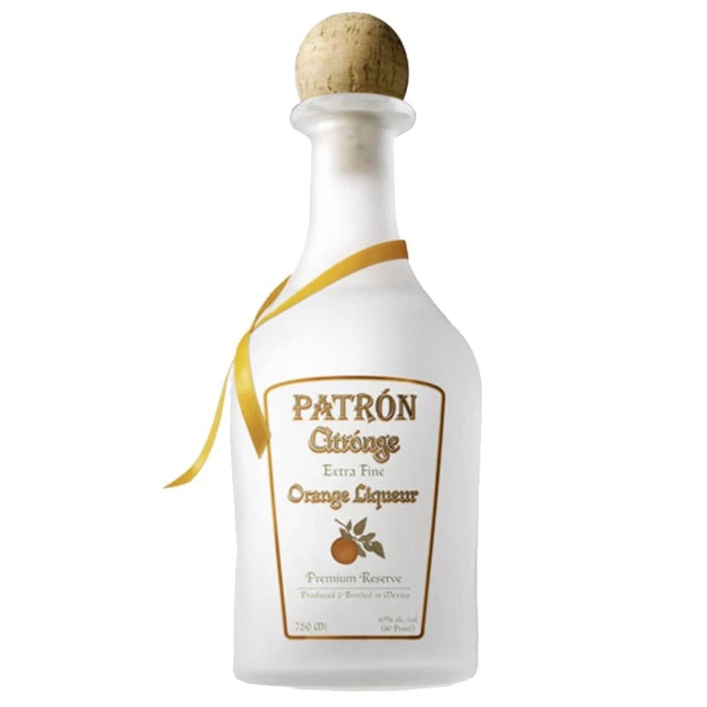 Patrón Citrónge Orange Liqueur patron