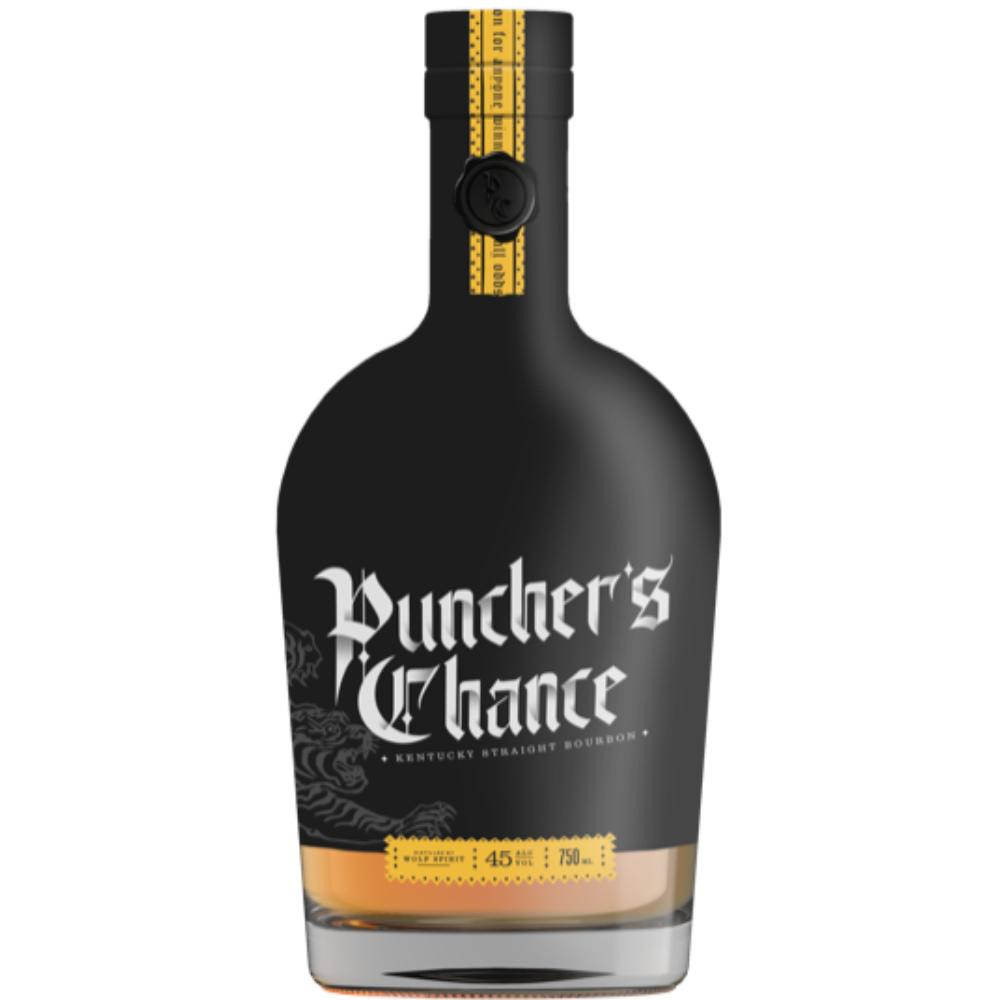 Puncher's Chance Kentucky Straight Bourbon Bourbon Puncher's Chance