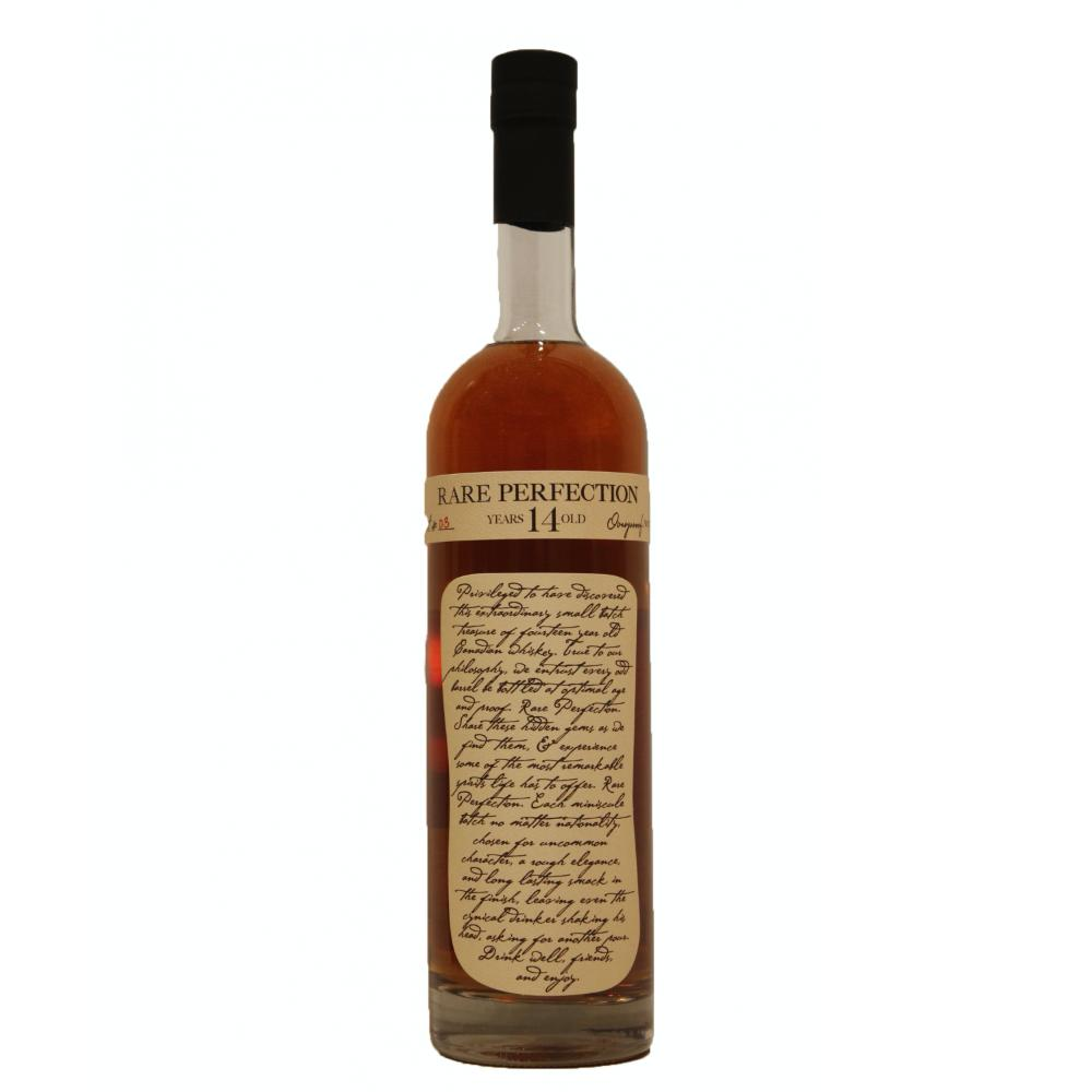 Rare Perfection 14 Year Old Canadian Whisky Canadian Whisky Rare Perfection