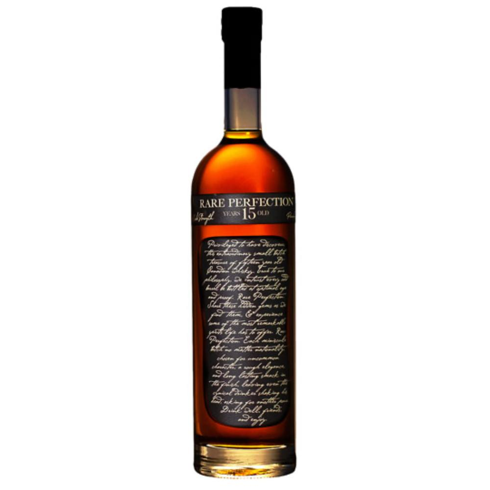 Rare Perfection 15 Year Old Canadian Whisky Canadian Whisky Rare Perfection