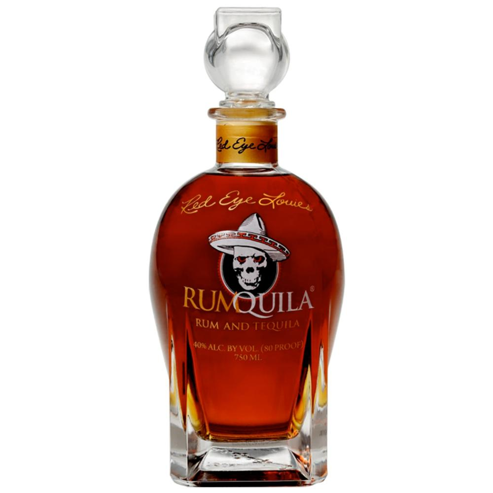 Red Eye Louie's Rumquila Tequila Red Eye Louie's