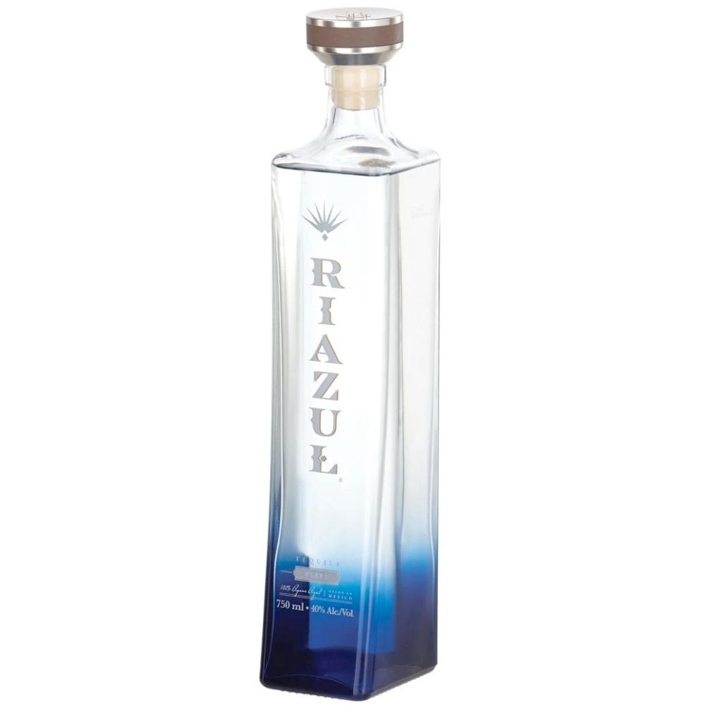 Riazul Plata Tequila Tequila Riazul Tequila
