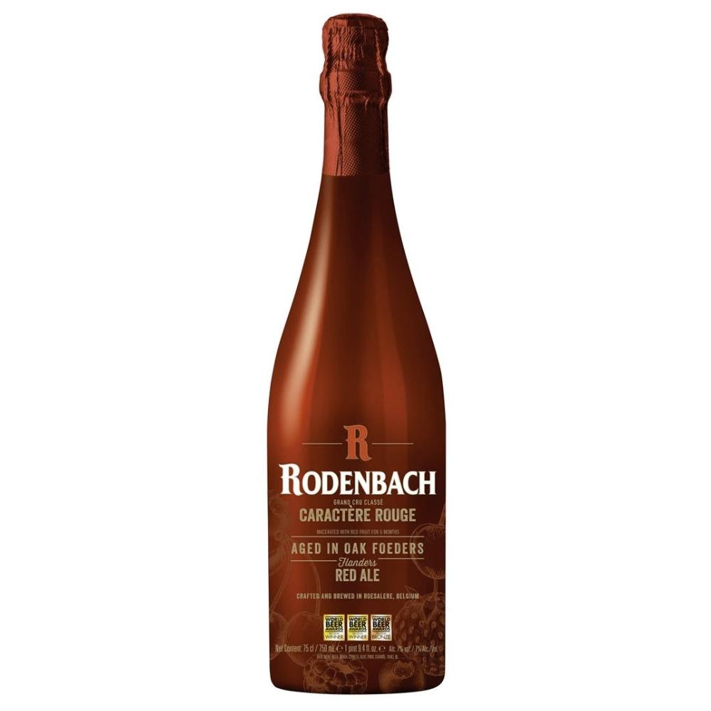 Rodenbach Caractère Rouge Beer Rodenbach