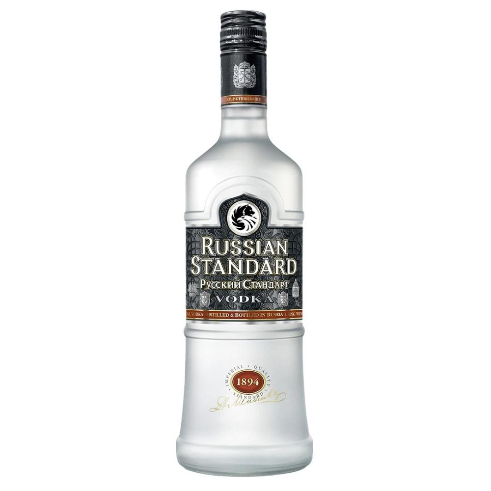 Russian Standard Original Vodka Russian Standard