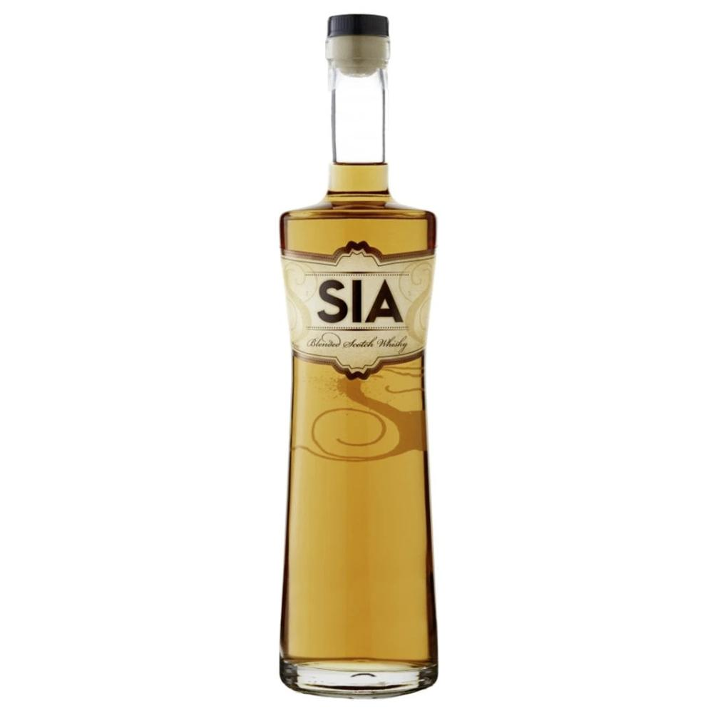 SIA Scotch Whisky Scotch SIA Scotch