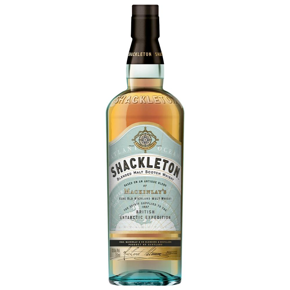 Shackleton Blended Malt Scotch Scotch Shackleton