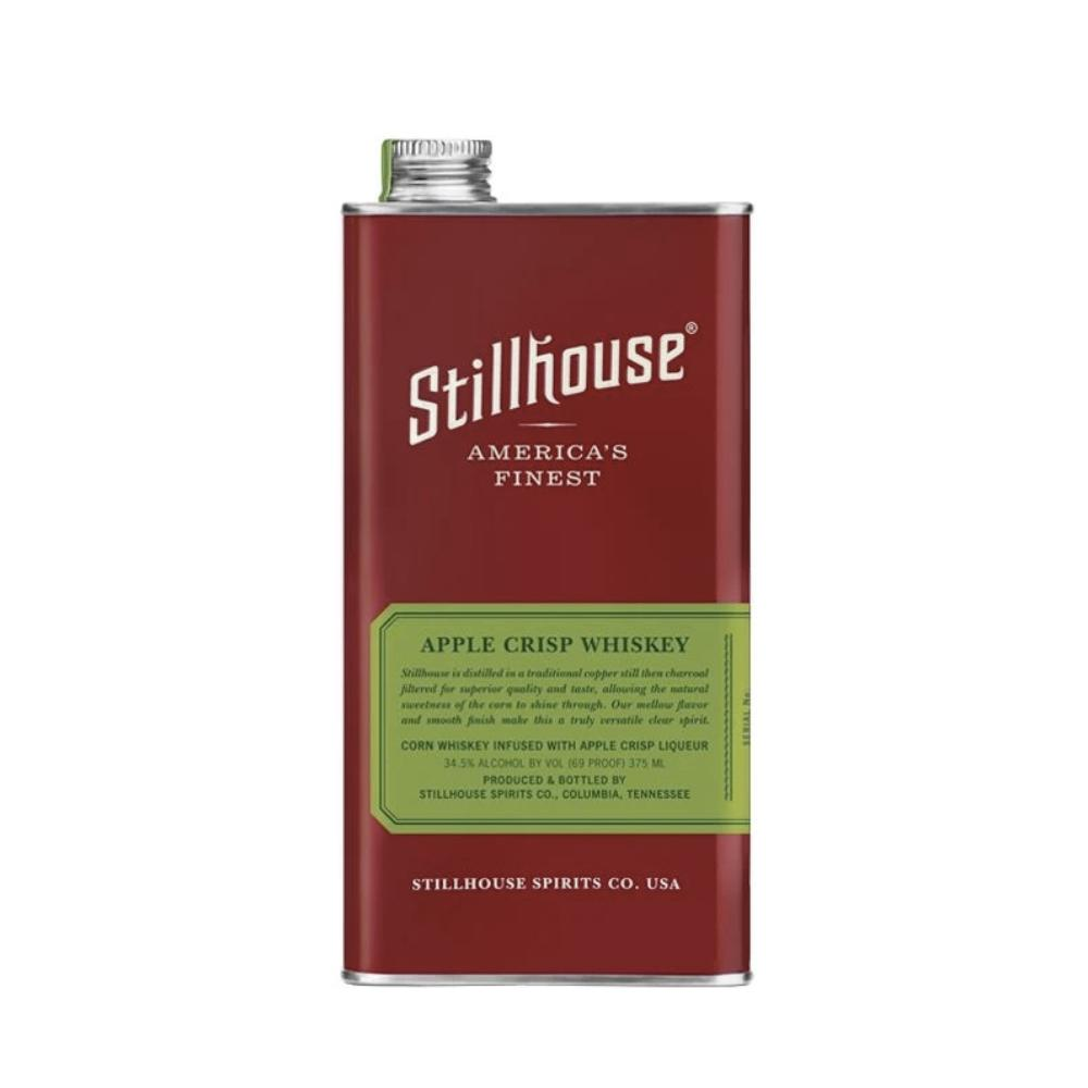 Stillhouse Apple Crisp Whiskey 375ML American Whiskey Stillhouse